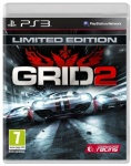 Grid 2 Limited Edition (PS3)