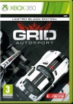 Grid Autosport Limited Black Edition ( X360 )