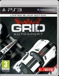 Grid Autosport Limited Black Edition ( PS3 )