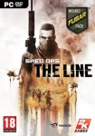 Spec Ops: The Line (sis. Fubar Pack) (PC)