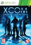 XCOM: Enemy Unknown (sis. Elite Soldier Pack) (XBOX360)
