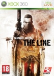 Spec Ops: The Line (sis. Fubar Pack) (XBOX 360)