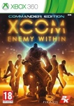 XCOM: Enemy Within Commander's Edition (XBOX 360)