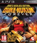 Duke Nukem: Forever Kick Ass Edition (PS3)