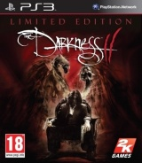 Darkness 2 Limited Edition (PS3)