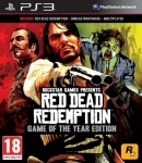 Red Dead Redemption Game of the Year Edition (PS3)