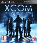 XCOM: Enemy Unknown (sis. Elite Soldier Pack) (PS3)