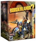 Borderlands 2 The Deluxe Vault Hunter Collectors Edition (PS3)