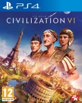 Sid Meier's civilization VI : PlayStation 4