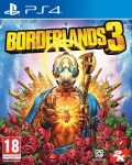 Borderlands 3 : PlayStation 4