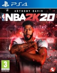 NBA 2K20 : PlayStation 4