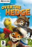 Over The Hedge NO DK FI (PC)