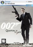 James Bond: Quantum of Solace (PC)