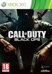 Call of Duty - Black Ops (XBOX360)