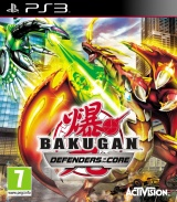 Bakugan 2 Defenders of the Core (PS3)
