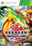 Bakugan 2 Defenders of the Core (XBOX360)