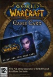 World of Warcraft: Gamecard 60 days Pre-Paid (PC)