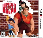 Disney's Wreck It Ralph (3DS)