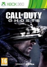 Call of Duty: Ghosts (XBOX360)
