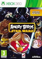 Angry Birds: Star Wars (XBOX360)