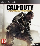 Call of Duty: Advanced Warfare ( PS3 )