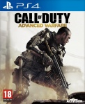 Call of Duty: Advanced Warfare ( PS4 )