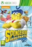 Spongebob Heropants (X360)