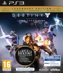 Destiny: The Taken King (PS3)