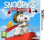 Snoopy's Grand Adventure (3DS)