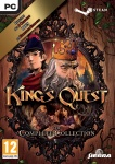 KINGS QUEST (PC)