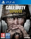 Call of duty : WWII : PlayStation 4