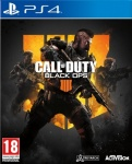Call of duty : black ops 4 : PlayStation 4