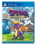 Spyro reignited trilogy : PlayStation 4