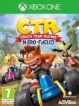 Crash team racing : nitro-fueled : Xbox One