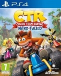 Crash team racing : nitro-fueled : PlayStation 4