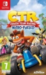 Crash team racing : nitro-fueled : Nintendo Switch