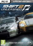NFS: Shift 2 Unleashed Value Games (PC)
