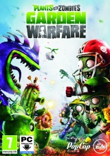 Plants vs Zombies Garden Warfare (PC)