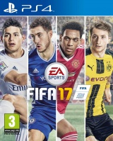 Fifa 17 : PlayStation 4