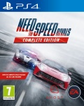 Need For Speed Rivals Complete Edition (PS4)
