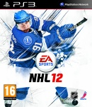 NHL 12 Nordic (PS3)