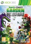 Plants vs Zombies Garden Warfare (XBOX360)