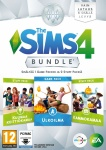 The Sims 4 Bundlepack FI (PC)