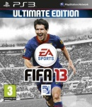 Fifa 13 Ultimate Edition (PS3)