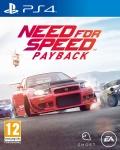 Need for speed payback : PlayStation 4