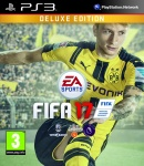 Fifa 17 Deluxe Edition (PS3)