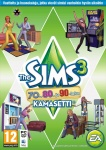 The Sims 3 70s, 80s & 90s FI (PC)