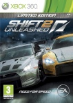 Need for Speed: Shift 2 Unleashed (XBOX360)