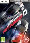 Need For Speed: Hot Pursuit Limited Edition (PC)