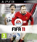 FIFA 11 Platinum (PS3)